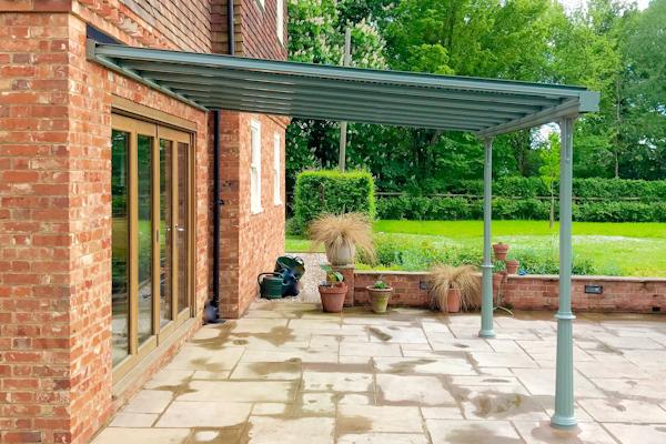 Veranda 6 canopies carports verandas for Victorian carport