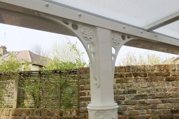 Victorian Upgrade Canopies Carports Amp Verandas