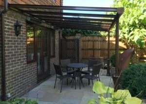 glass veranda balby, south yorkshire, cashmoore